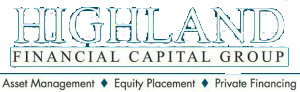 Highland Financial Capital Group Logo